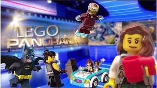 Panorama LEGO #96