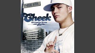 "Video thumbnail of ""Cheek - Liiku"""
