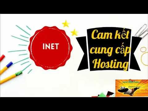 Các yếu tố cần biết khi chọn nhà cung cấp hosting