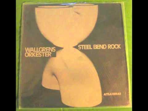 Wallgrens Orkester - Disponent Solvent online metal music video by JAN WALLGREN