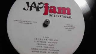 Ghetto Boy/machaco/jap Jam.wmv