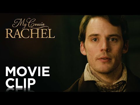 My Cousin Rachel (Clip 'The Sound of the Bell')