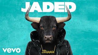 Jaded, Black Caviar, Antony & Cleopatra   Slippin (Official Audio)