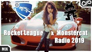Rocket League x Monstercat Radio 2019 (Full Album Mix) | [Infinite Music]