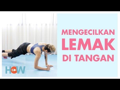 Berenang untuk forum penurunan berat badan