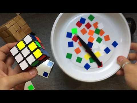 Cómo se hace? | Quitar burbujas y cambiar Stickers | Tutorial #4 | Cubes4u