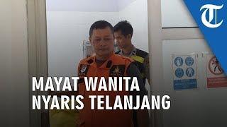 Mayat Perempuan Setengah Telanjang Ditemukan di Sukabumi, Polisi Masih Dalami Perkara