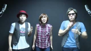 GILLE(ジル) - GIRLS [with Daichi + HIKAKIN Beatbox Ver.]