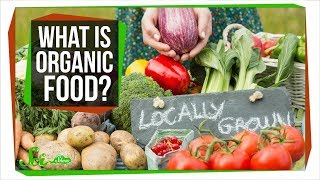 What Does Organic Mean, And Should You Buy Organic Foods?