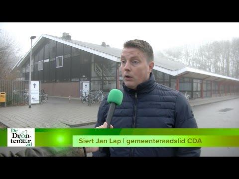 VIDEO | CDA plaatst nog steeds vraagtekens bij keuzes voor nieuw zwembad in Dronten