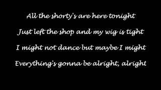 Don't know where to start (Lyrics)