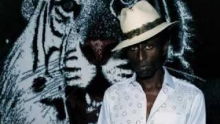 Keziah Jones - Rhythm Is Love HQ