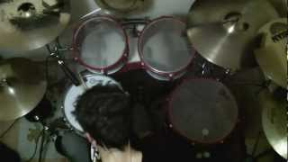 Disciple - Once And For All - Drum Cover HD