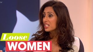 Being Naked In Front Of Your Kids | Loose Women