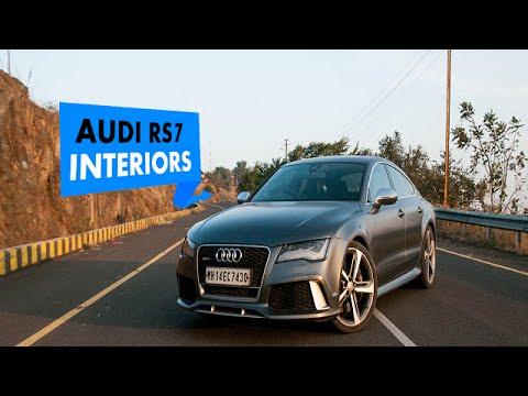 Audi Rs7 Sportback 2014 2015 Price Gst Rates Images Mileage