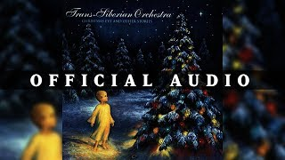 Trans-Siberian Orchestra - God Rest Ye Merry Gentleman (Official Audio)