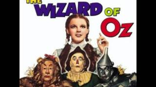 The Wizard of Oz Soundtrack 10 - Ding Dong! The Witch is Dead (Reprise)