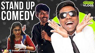 Stand Up Comedy | Cringe 3 | #BiriyaniMan