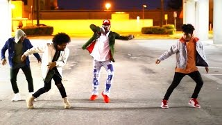 Chris Brown - Party ft. Usher, Gucci Mane   Choreography by D3Mstreet X Krypto9095