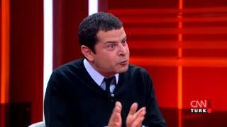Gambar cover Cüneyt Özdemir, linç kampanyasını anlattı