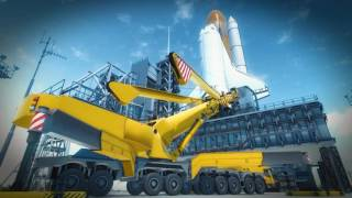 Giant Machines 2017 video