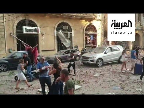 العرب اليوم - شاهد: مراسل