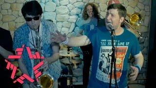 Brass-Rock группа Корабли - Крым Наш