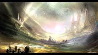 Hannes Johansson - 'Ethereal Wanderers' - Atmospheric & Uplifting Music