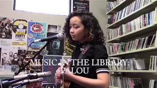 Music at the Library Ep. 22: Palou