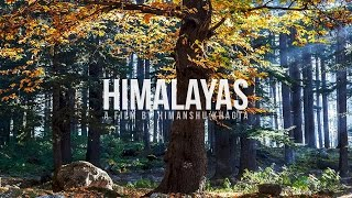 Himalayas A timelapse Film shot in Himachal Pradesh Can you guess the