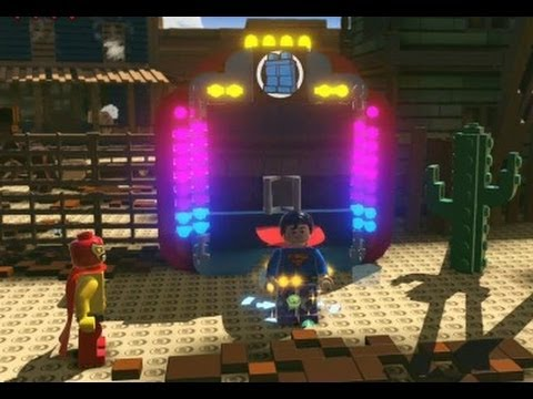 The Lego Movie Videogame Walkthrough Bonus Characters Unlocked Special Cheat Codes By Packattack04082 Game Video Walkthroughs