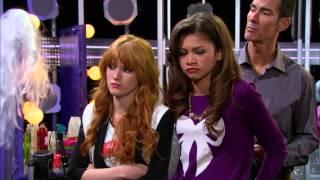 Сериал Disney - Танцевальная лихорадка - Сезон 3 Серия 76