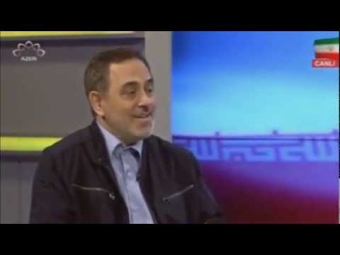 Z.Türkyılmaz İran-ABD Gündemini Değerlendirdi 2.Bölüm