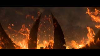 Видео-ролик из игры Diablo 3 (RUS) #3