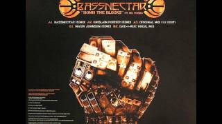 Bassnectar ft Miss Persia - Bomb The Blocks Daz-I-Kue Vocal Mix)