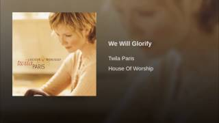 177 TWILA PARIS We Will Glorify house of worship project