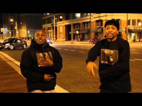 D.O.Y.N Ent  - Take Em' Out (Tic- Toc Featuring B - $harp) (Official Music Video)