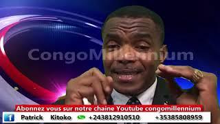 RDC: LOI ELECTORALE VASTE ESCROQUERIE DE LA MAJORITE PRESIDENTIELLE.