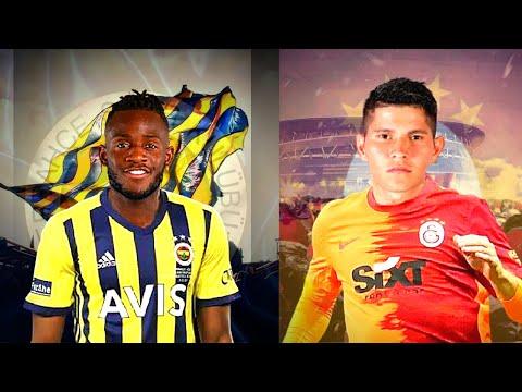 Transfer Haberleri 2021 | Batshuayi, Campuzano, Mbappe, Haaland