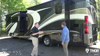New 2016 Tuscany XTE Class A Diesel Pushers