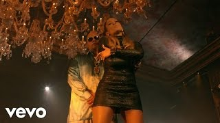 Video Stressin de Fat Joe feat. Jennifer López