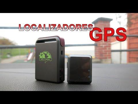 Dos localizadores GPS baratos para el coche (TK102 mini y RF-V8) ¿merecen la pena?