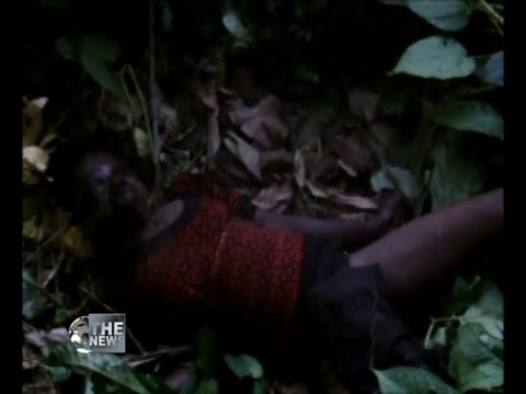 GIRL RAPED AND MURDERED IN LIMBE