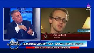 Remember: August 1968 – invazia Cehoslovaciei