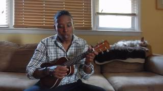 Salaam by Sheva on the Ukulele