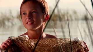 Los Juegos del Hambre: Finnick y Annie - Episodio 1 (sub. español)