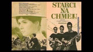 Josef Zíma & Karel Štědrý - Milenci v texaskách (1964)