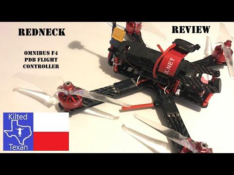 Redneck Review of F4 Omnibus FC