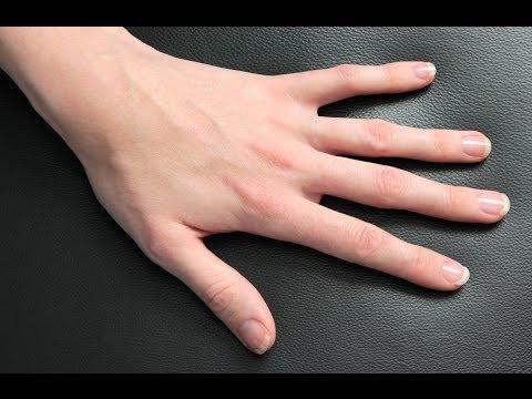 Les préparations du microorganisme végétal des ongles à bras les rappels