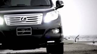 LAND CRUISER PRADO WALD SPORTS LINE